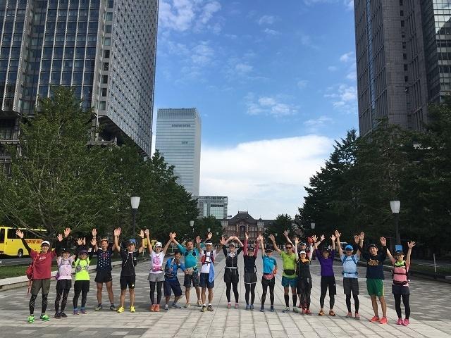 ★MGCが蘇る! 第7回「東京都心贅沢ロード マラソンコース逆走ご機嫌32.195km走」