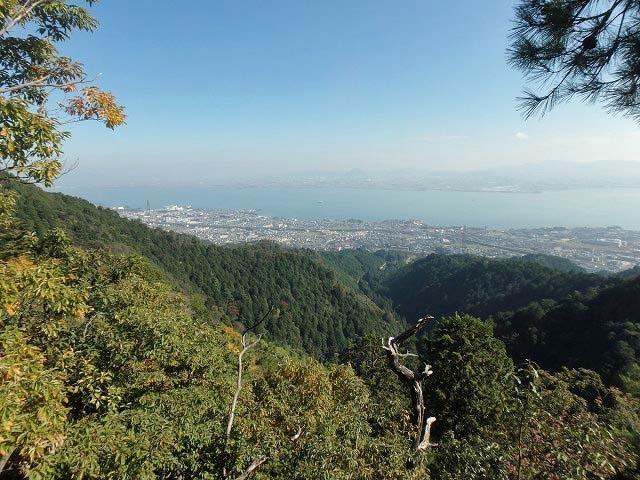 ≪ランde観光≫[滋賀]千日回峰行!修験道の比叡山ラウンド【レベル4】 観光・トレラン