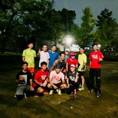ReebokRunning はじめての大阪城ランニング練習会マラソンフォーム「カイゼン」