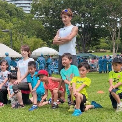 運動会のかけっこで一番を目指そう!子供陸上クラブ(体験無料!)対象:幼児~小学3年生くらい