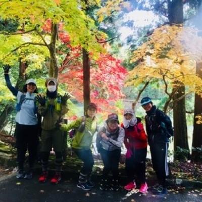 はじめての京都嵐山紅葉ランニン...