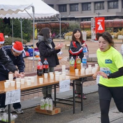 エイドボランティア募集 佐賀大学本庄キャンパスジョキング大会