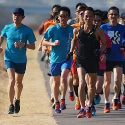 多摩サブ・フルマラソン2018