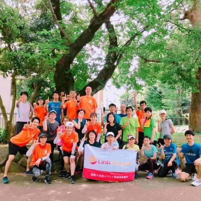 フルマラソン完走プロジェクト練習会駒沢 1周年記念感謝祭イベント 無料参加特典有り