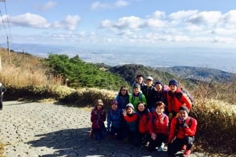 はじめての有馬温泉と六甲山最高峰トレイルラン