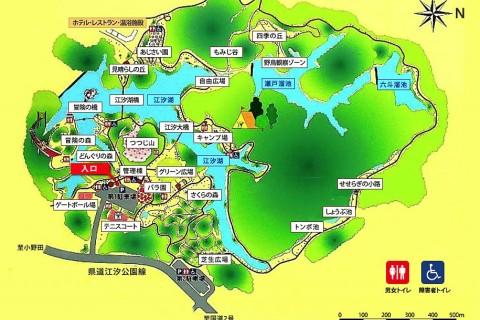 秋の大会に向けての江汐公園30km走