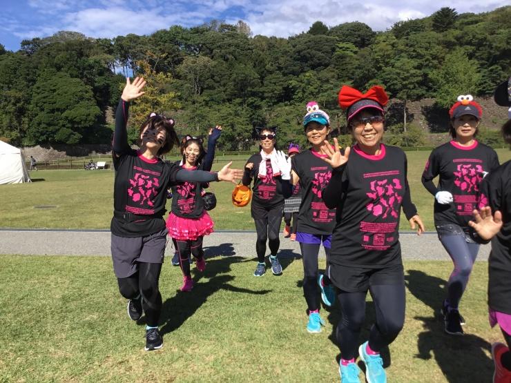 ジョイラン北陸 34th  ランで旅する「金沢三神社を巡り、犀川と浅ノ川を楽しむ」
