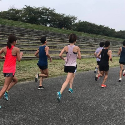 【11月度】マラソンシーズンに向けた30km走