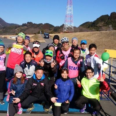 静岡30K 運営スタッフ、ペーサー、ボランティア募集!!