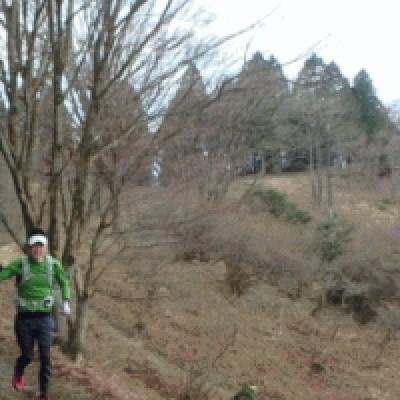 比叡山に向かう sean3