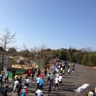 ランニングハイ ! 2019 in 播磨中央公園