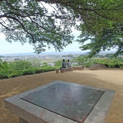 ≪ランde観光≫[奈良]古代日本の謎と神秘!魅惑の明日香周遊【初級】 観光ラン