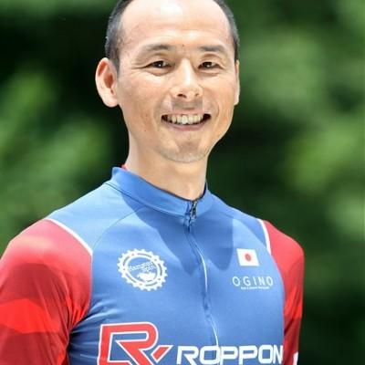 高岡亮寛さん/Roppongi Express代表(c)Roppongi Express