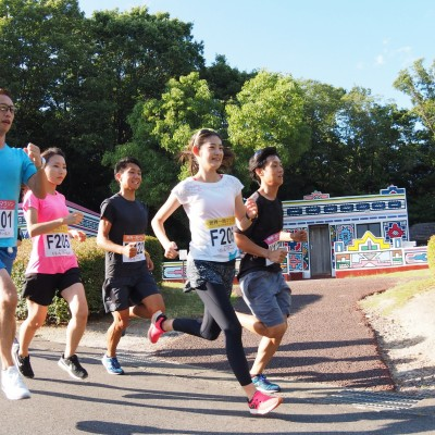 第一回 世界一周マラソン ボランティア募集