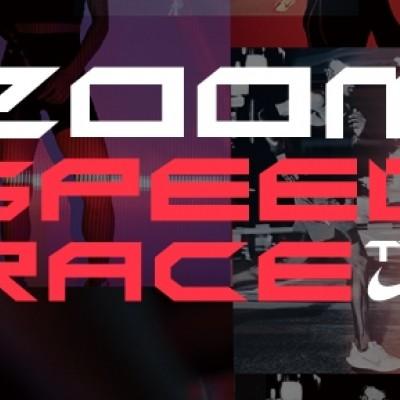 ZOOM SPEED RACE