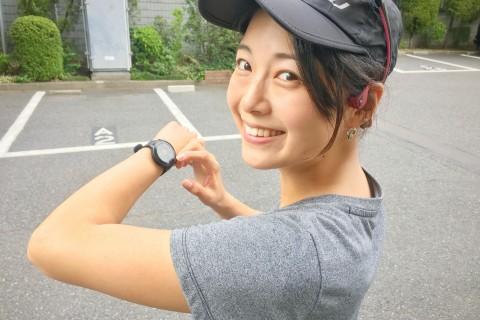 中村優と横浜マラソンコースを走ろう【1/7フルマラソンコース】