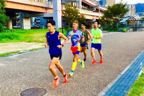 札幌ランニング指導~沢山走りたくなる・走れるようになる練習会
