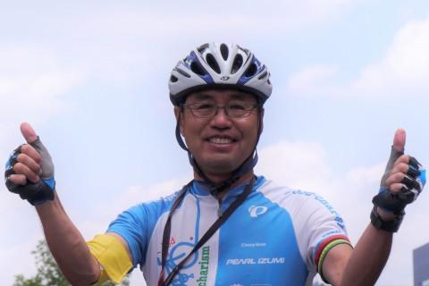 [連載終了記念トークライブ]瀬戸圭祐さんと快適自転車ライフを考えよう!