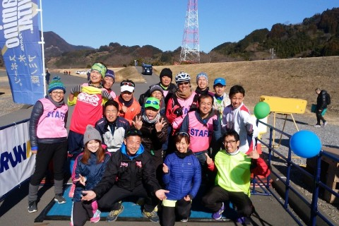 静岡30K in リバティ 運営スタッフ、ペーサー、ボランティア募集!!