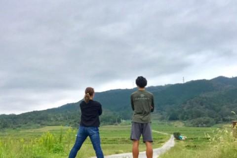 ハイキングイベント古都大津を巡る旅