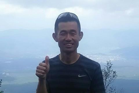限定8名 富士登山競争試走会 5号目まで 約15キロ 2000円