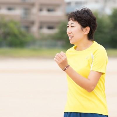 【無料!】オリンピアン中村友梨香が指導する、NOBYの長距離コースを体験してみませんか?