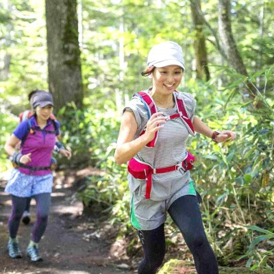 Beauty · Health · Trail Run(練習生募集)