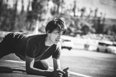 草津・頑張らずに速く走るために必要な起伏走10Km練習