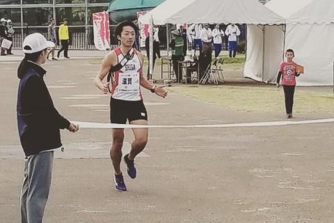 「気持ちよく走る」ことが「速く走ることに繋がる」ランニング指導@大津・坂本 (ランチ会付き)