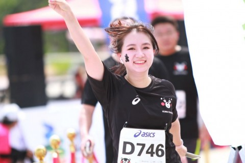 2019 KUMA FUN RUN 八代大会