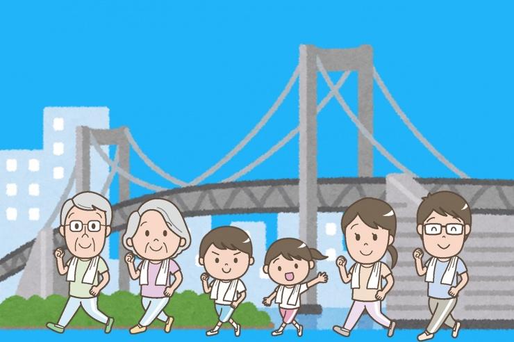 第2回 東京湾絶景ウォーキング大会