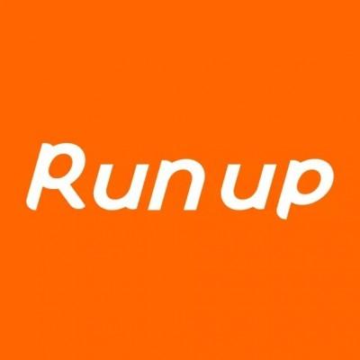 Run up(ランアップ)