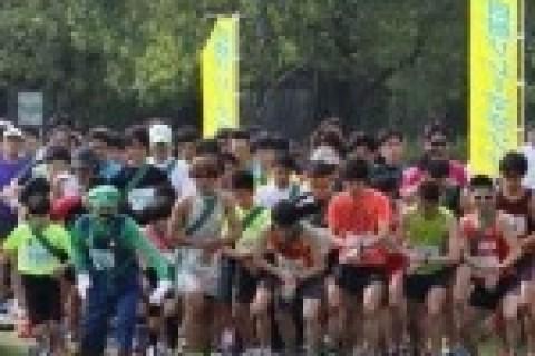 第8回 4時間耐久リレーマラソン in フォレスタヒルズ