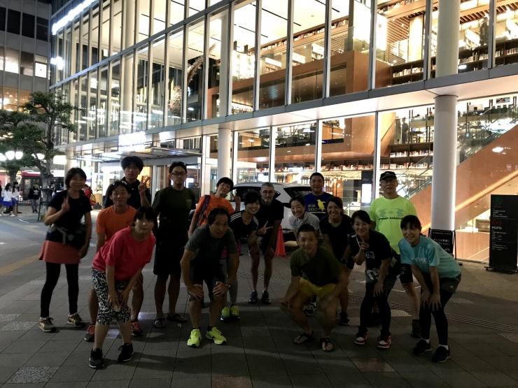 6月19日(水)HIRAKATA NightRun-Music CLUB