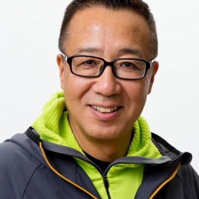 貫田宗男(山の日アンバサダー)