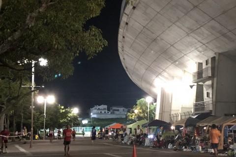 第21回24時間リレーマラソン神戸大会