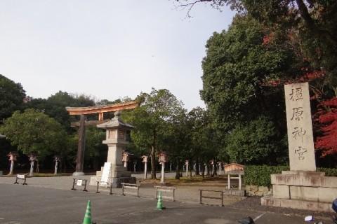 飛鳥・藤原の宮都の歴史遺産を巡る!ロゲイニング2019