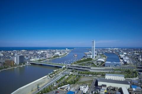 開港150周年で賑わう「みなと新潟」で歴史の風情を楽しむ!第10回にいがた湊まち歴史ウオーク