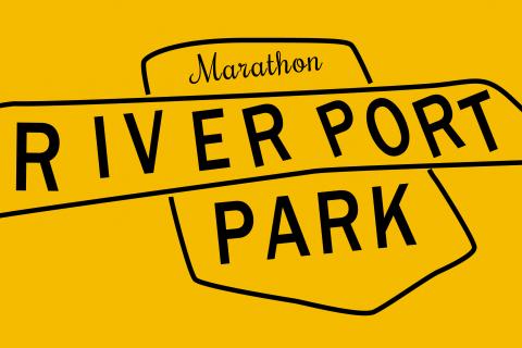 リバーポートパーク美濃加茂リレーマラソン