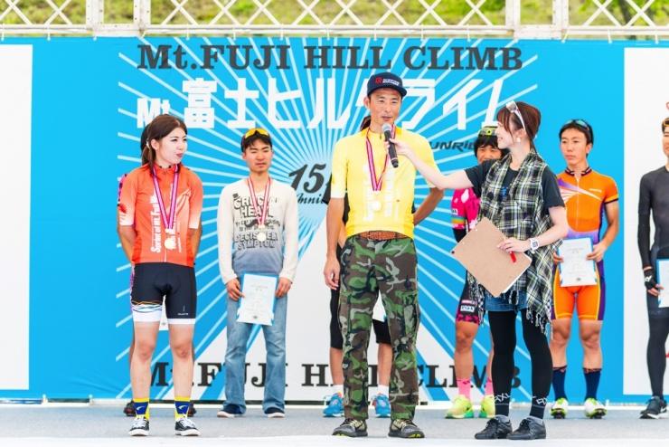 2018年スプリント・オブ・富士山優勝ジャージ! 今年もあります!
