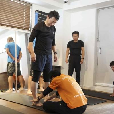 ランニングフォーム改善 膝痛