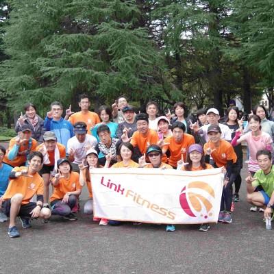 ランニングクリニック 駒沢公園