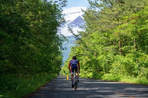 みんなのタイムトライアルジャパン2nd stage&Mt富士ヒルクライム スプリント・オブ・富士山
