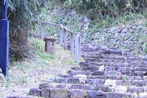 坂の町相川 真夏の坂道マラソン