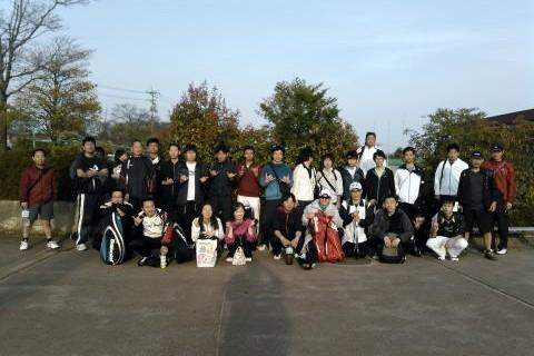 今、テニスがおもしろい!「宮城野パワーテニスクラブ」では新メンバー募集します。