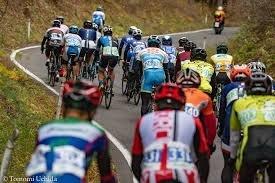 自転車大会:ツール・ド・ふくしまを運営