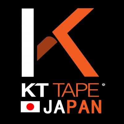 KT TAPE JAPAN