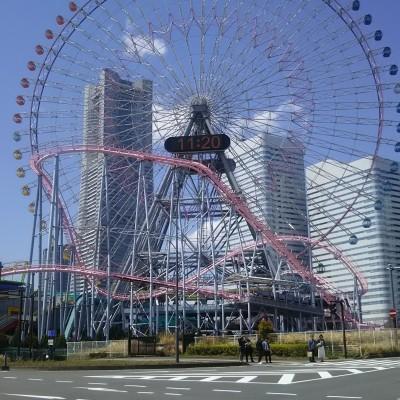 横浜観光ラン キロ約7分 約20、30キロ 2700円