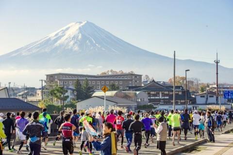 【追加販売】富士山マラソン2019駐車場申し込み