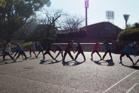 6/29(土)トレーニングで自分を知ろう!ランレベルアップin西京極